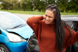 How Does Whiplash Affect the Rest of Your Body - Structural Chiropractic