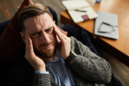 How a Chiropractor Can Help Treat Headaches After a Car Accident - Structural Chiropractic (1)